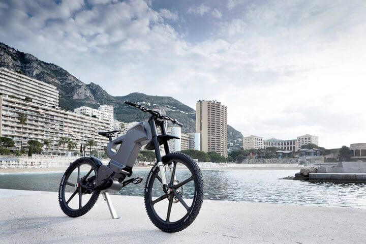 Top 10 Radical E Bikes You Can Get Right Now Page 4 Of